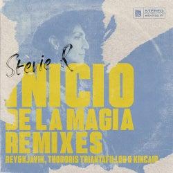 Inicio de la magia Remixes