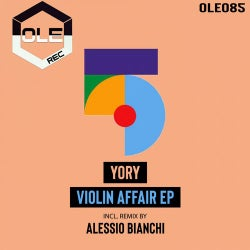 Violin Affair EP