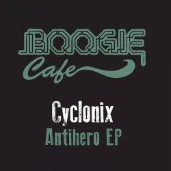 Antihero EP