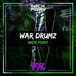 War Drumz