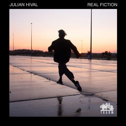Real Fiction EP