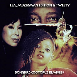 Songbird (DJ Octopuz Remixes)