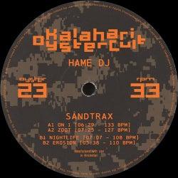 Sandtrax