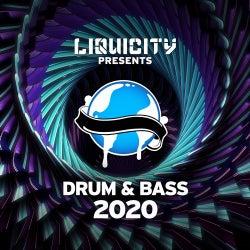 Liquicity Drum & Bass 2020