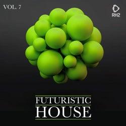 Futuristic House Vol. 07