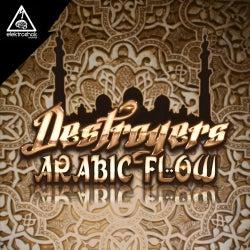 Arabian Flow