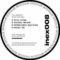 InEx008 V/A