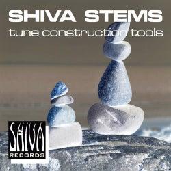 Shiva Stems Volume 12