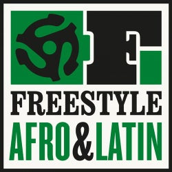 Freestyle: Afro & Latin