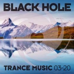 Black Hole Trance Music 03-20