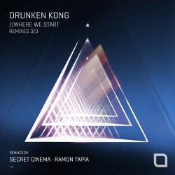Where We Start (Remixes 3/3)