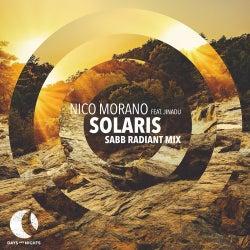 Solaris feat. Jinadu