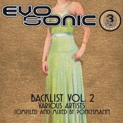 Backlist Vol. 2 (Compiled And Mixed By Ponchmann)