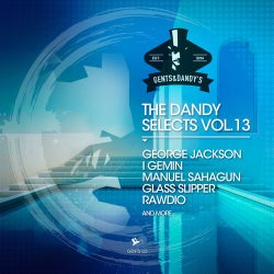 The Dandy Selects Vol. 13
