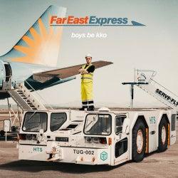 Far East Express