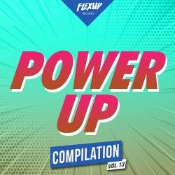Power Up, Vol. 13
