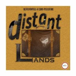 Distant Lands EP