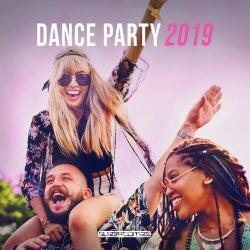 Dance Party 2019