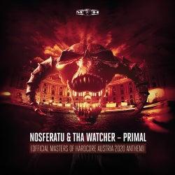 Primal (Official Masters of Hardcore Austria 2020 Anthem)