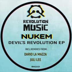 Devil's Revolution EP