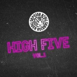 High Five, Vol. 1