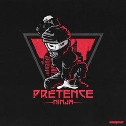 Ninja (Extended Mix)