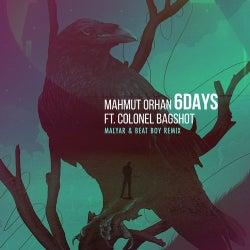 6 Days - MalYar & Beat Boy Extended Mix