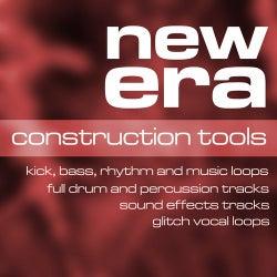 New Era Construction Tools Vol 13