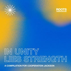In Unity Lies Strength