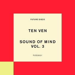 Sound of Mind, Vol. 3