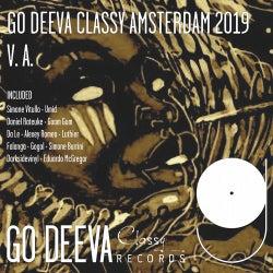 GO DEEVA CLASSY AMSTERDAM 2019