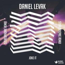 Joke It (Stereophonie Remix)