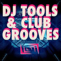 DJ Tools & Club Grooves