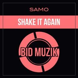 Shake It Again