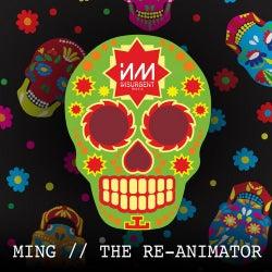 The Re-Animator
