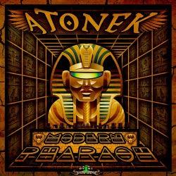Modern Pharaoh