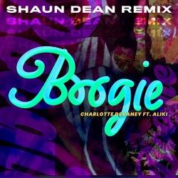 Boogie (Shaun Dean Remix)