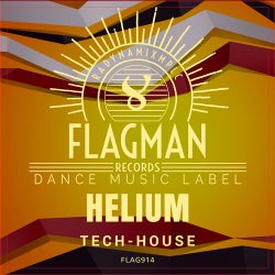 Helium Tech-House