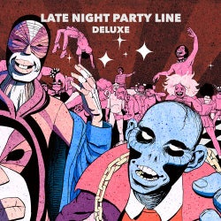 Late Night Party Line