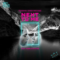 Next to Me (feat. Mikalyn & Xtro)