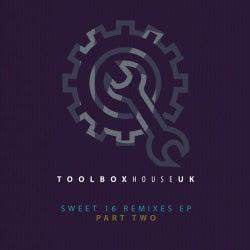 Sweet 16 EP, Pt. 2