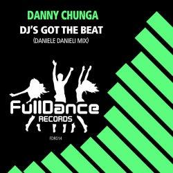 Dj's Got The Beat (Daniele Danieli Mix)
