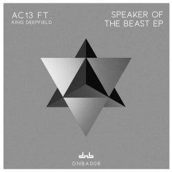 Speaker Of The Beast