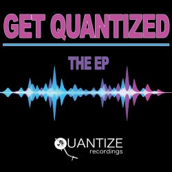 Get Quantized - The EP