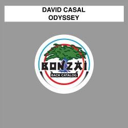 David Casal Tracks & Releases on Beatport