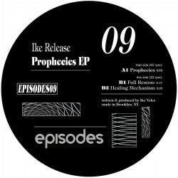 Prophecies EP