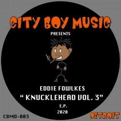 Knuckle Head Series Vol 3.