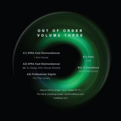 Out Of Order Vol III