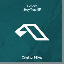 Stay True EP