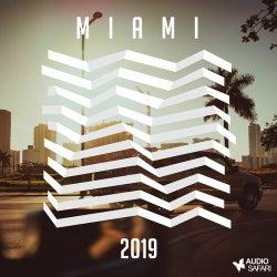 Audio Safari Miami 2019
